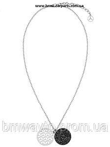 Женское ожерелье Mercedes от Swarovski Women's Necklace Seoul