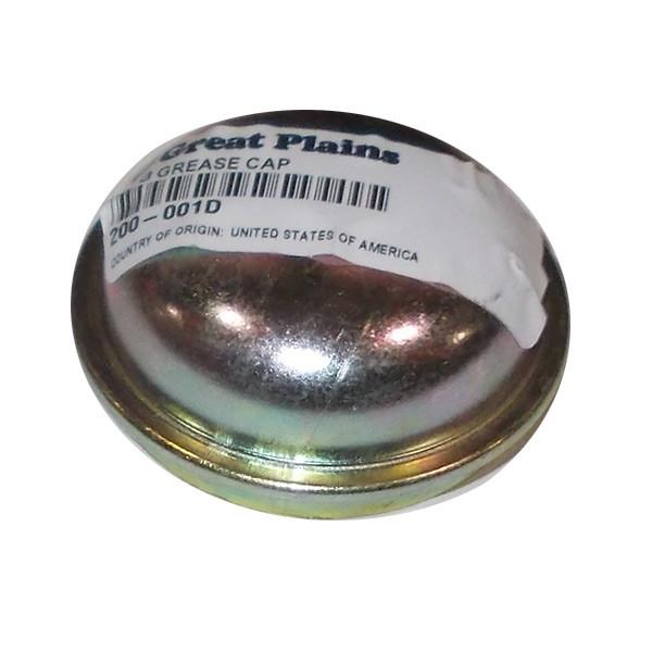 200-001D, Колпачок пылезащитный ступицы режущего диска (d=62 мм) (890-781C/YM2570-375/SN1610, GP