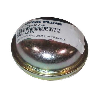 200-001D, Колпачок пылезащитный ступицы режущего диска (d=62 мм) (890-781C/YM2570-375/SN1610, GP, фото 2
