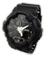 Часы CASIO G-SHOCK CGS-034 Black/Black