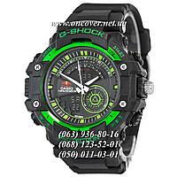 Наручные спортивные часы Casio G-Shock SSBN-1006-0747