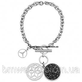 Женский браслет Mercedes от Swarovski Women's Bracelet Seoul