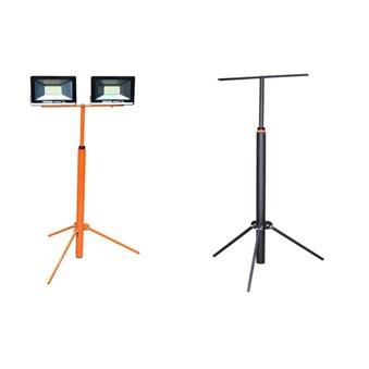 Стойка телескопическая для крепления прожекторов СПТ-1800