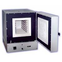 Піч муфельна СНОЛ-30/1300 кераміка мікропроцесор