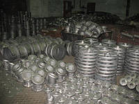 чугун литейный серый лом, фото 1