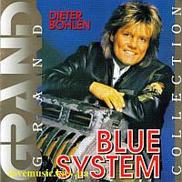 Музичний сд диск BLUE SYSTEM Grand collection (2001) (audio cd)
