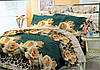 Постельное белье семейное (5296) полиэстер