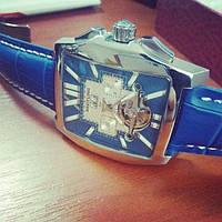 Часы наручные механические Breitling FlyingB Синие
