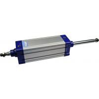 Цилиндры двухстороннего действия с двухсторонним штоком серии ПЦ54 Пневмоаппарат