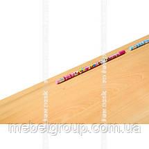 Дитячий стіл і стільчик FunDesk Omino Green, фото 2
