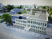 Здание улица Тираспольская, центр
