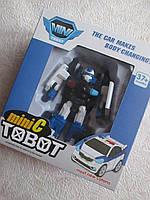 Детская игрушка Трансформер Тобот С