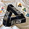Футболка Palace Logo женская. Реальное фото, фото 4