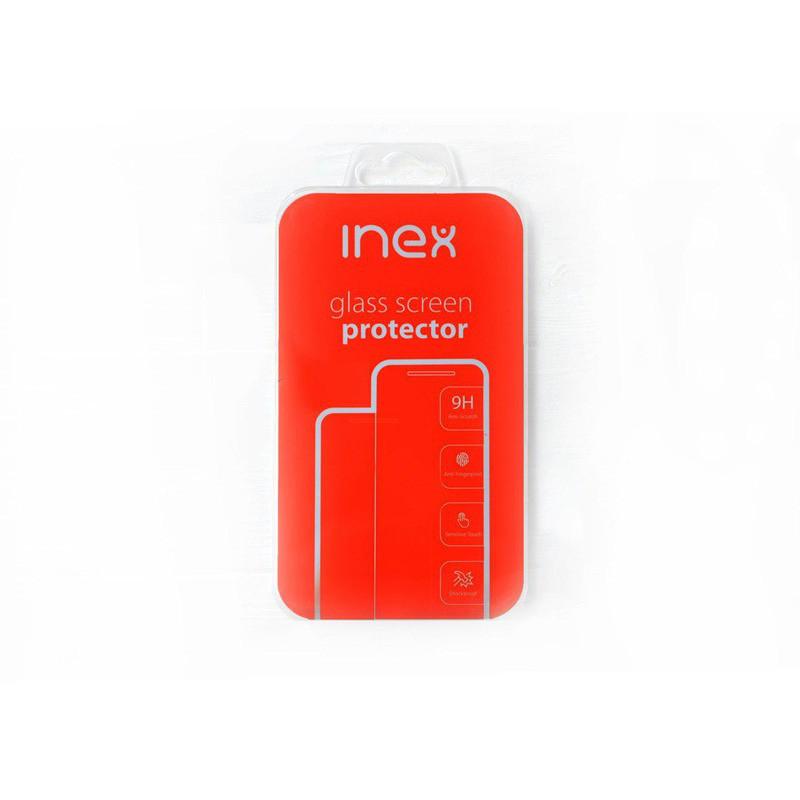 Защитное стекло для телефона INEX Glass Screen 0.33mm 3D Curved for iPhone 7 Rose Gold (IN3DAIP7RG)