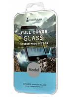 Защитное стекло для телефона MakeFuture 3D Apple iPhone X Black (MG3D-AIXB)