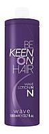Keen Химическая завивка - лосьон для нормальных волос, 1000 мл