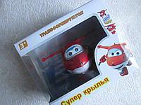 Детская игрушка Трансформер Джет