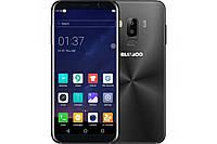 Смартфон Bluboo S8 Plus Black 4/64gb MediaTek MT6750T 3600 мАч