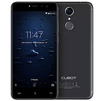Смартфон Cubot Note Plus 3/32gb Black 2800 мАч MediaTek MT6737T