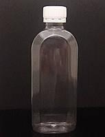 Пластиковый флакон 250 мл оптом от 5,60 грн.