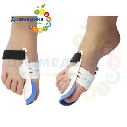 Вальгусная шина SM-02 (Foot Care) - DiaMedica - Ваша линия здоровья в Одессе