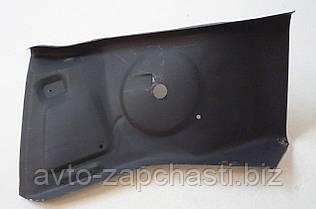 Надставка брызговика ВАЗ 2105, 2107 левого С ()