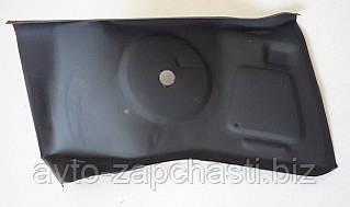 Надставка брызговика ВАЗ 2105, 2107 правого С ()