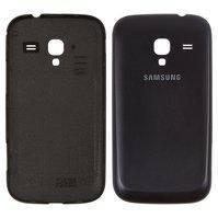Задняя крышка батареи для мобильного телефона Samsung I8160 Galaxy Ace II, черная