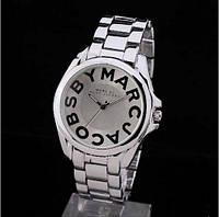 Часы наручные Marc by Marc Jacobs classic Silver