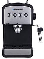 Кофеварка Blaupunkt CMP401BK