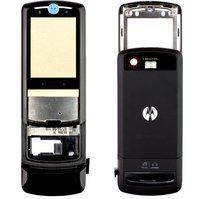 Корпус для мобильного телефона Motorola Z6, high-copy, черный
