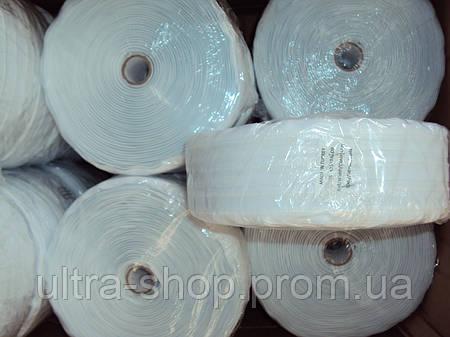Тесьма белая оптом 60мм 4 нитки