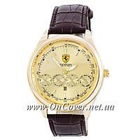 Мужские наручные часы Ferrari SSA-1064-0024