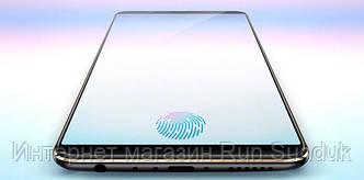 Vivo представила первый в мире смартфон с экранным сканером отпечатков пальцев