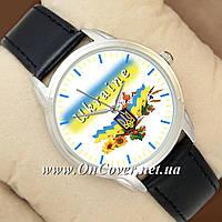 Наручные часы Украина 61053-0001