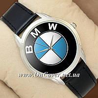 Наручные часы BMW Logo Silver/Black