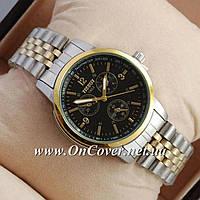 Наручные часы Tissot Quartz 004 Silver-Gold