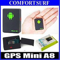 GPS трекер универсальный A8 Mini