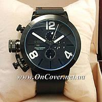 Наручные часы механические U-boat Italo Fontana Black
