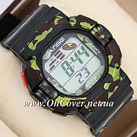 Наручные часы Sunse Militari S-614 Black