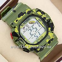 Наручные часы Sunse Militari S-614 Green