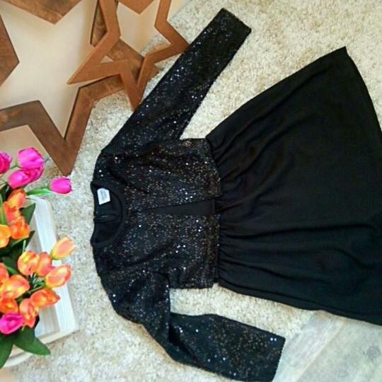 Детское платье Турция Оптом и в розницу от фирмы Little black dress Breeze 5-10лет