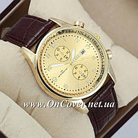 Наручные часы Audi 6990 Brown/Gold/Gold