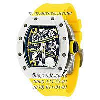 Мужские наручные часы Richard Mille SM-2029-002-C5D4W09