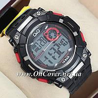 Часы спортивные наручные Q&Q m125j002y