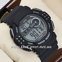Часы спортивные наручные Q&Q m128j002y