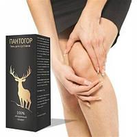 Пантогор - быстро избавит от боли в суставах без вреда для здоровья.