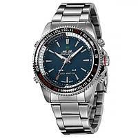 Наручные часы Weide Power Silver