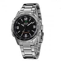 Наручные часы Weide Standart Silver