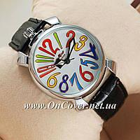 Механические часы Winner Gaga Style Silver/White